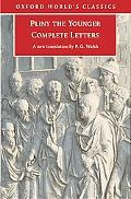 Complete Letters Pliny the Younger