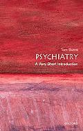 Psychiatry A Very Short Introduction