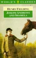 Joseph Andrews+shamela