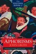 Oxford Book of Aphorisms