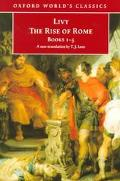Rise of Rome Books One to Five