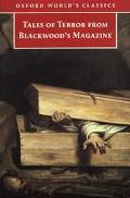 Tales of Terror from Blackwood's Magazine