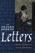 Oxford Book of Letters
