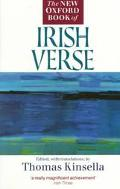New Oxford Book of Irish Verse