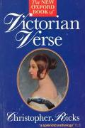 NEW OXFORD BOOK OF VICTORIAN VERSE (P)