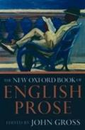 New Oxford Book of English Prose