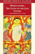 Lives of the Jain Elders
