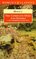 Complete Odes+epodes