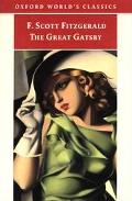 The Great Gatsby - F. Scott Fitzgerald - Paperback