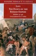 Dawn of the Roman Empire, Books 31-40