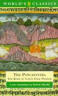 Pancatantra:book of India's Folk Wisdom