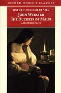 White Devil, the Duchess of Malfi, the Devil's Law-Case a Cure for a Cuckold
