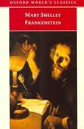 Frankenstein Or, the Modern Prometheus