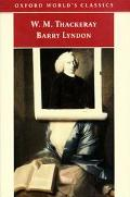 Memoirs of Barry Lyndon, Esq. Round About Papers