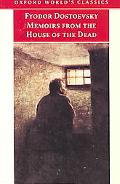 Memoirs from the House of the Dead