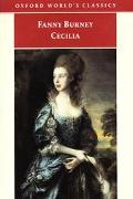 Cecilia Memoirs of an Heiress