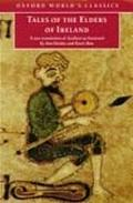 Tales of the Elders of Ireland Acallam Na Senorach