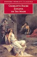 Zofloya: Or the Moor - Charlotte Dacre - Paperback