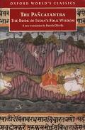 Pancatantra The Book of India's Folk Wisdom