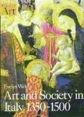 Art+society in Italy 1350-1500