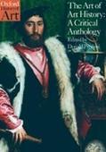 Art of Art History A Critical Anthology