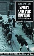 Sport and the British A Modern History
