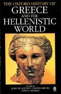 Oxford Hist.of Greece+hellenistic World