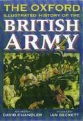 Oxford History of the British Army