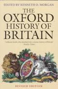 Oxford History of Britain