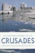 Oxford History of Crusades
