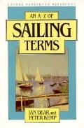 A-Z of Sailing Terms