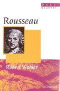 Rousseau:past Masters