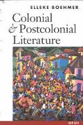 Colonial and Postcolonial Literature; Migrant Metaphors