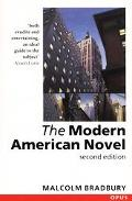 Modern American Novel - Malcolm Bradbury - Paperback - REV