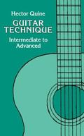 Guitar Technique Intermediate to Advanced