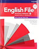 English File: Elementary: Multipack A and Resource Centre A Pack