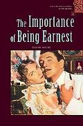 Importance of Being Earnest Oxford Bookworms Playscripts 2