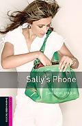 Sally's Phone: 250 Headwords