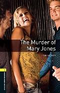 Murder of Mary Jones