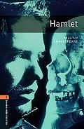 Hamlet OBW2 (Oxford Bookworms)