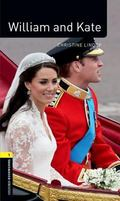 Oxford Bookworms Library: Stage 1 - Factfiles William and Kate Pk