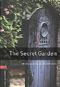 The Oxfordd Bookworms Library: The Secret Garden Level 3