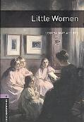 The Oxford Bookworms Library: Little Women Level 4