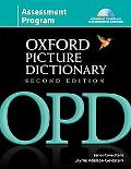 Oxford Picture Dictionary Assessment Program (Oxford Picture Dictionary 2e)