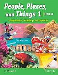 People, Places, And Things 1 Reading, Vocabulary, Test Preparation