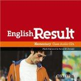 English Result Elementary Class