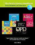 Family Literacy Handbook: For the Oxford Picture Dictionaries