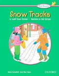 Oxford Picture Dictionary for Kids Snow Tracks