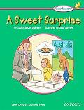 Oxford Picture Dictionary for Kids A Sweet Suprise