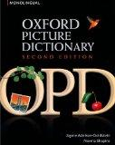 Oxford English Picture Dictionary (Oxford Reference) (French Edition)